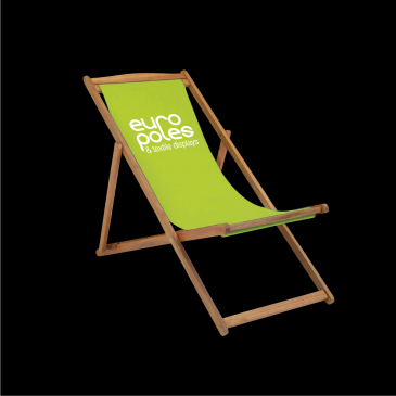 VARIO DECK CHAIR